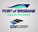 Port of Brisbane, Warf 12