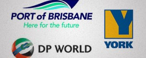 Port of Brisbane, D.P. World